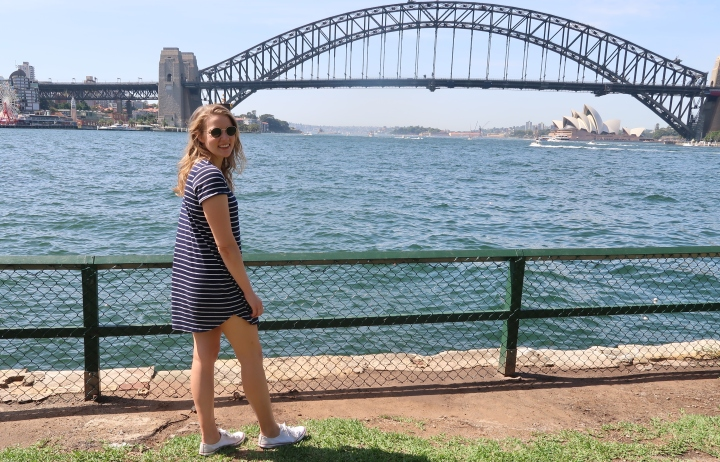 50 Things To Do InSydney