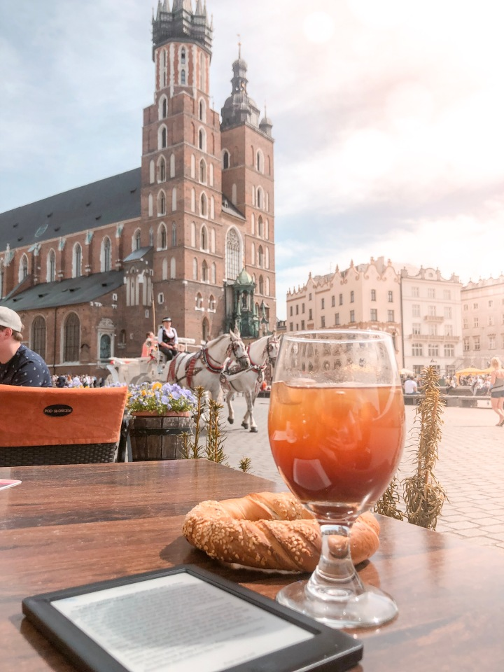 The Coolest Way To Spend A Weekend In Krakow: CityGuide