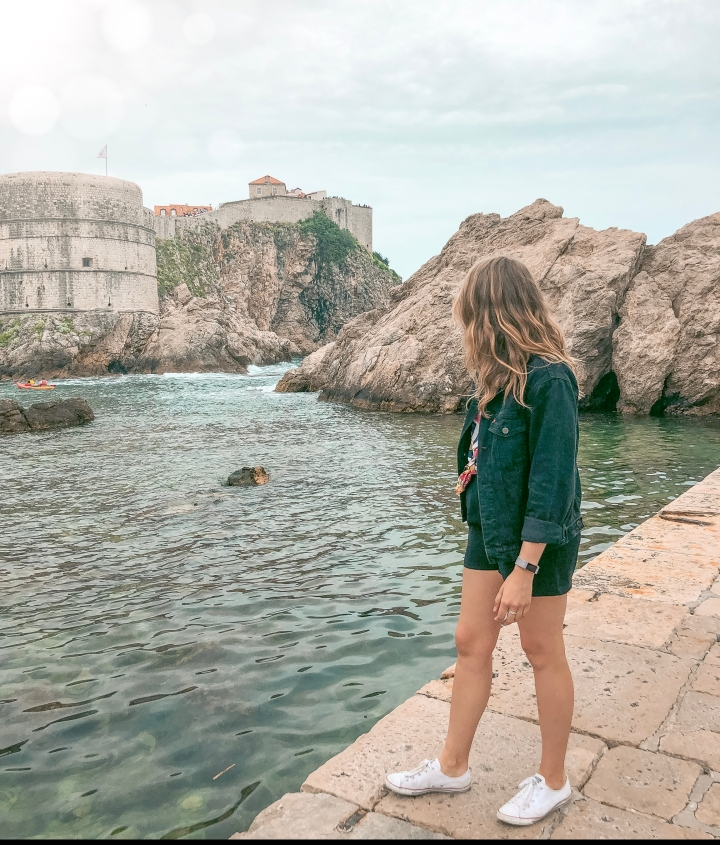 How To Visit Dubrovnik On A Budget for Cheap