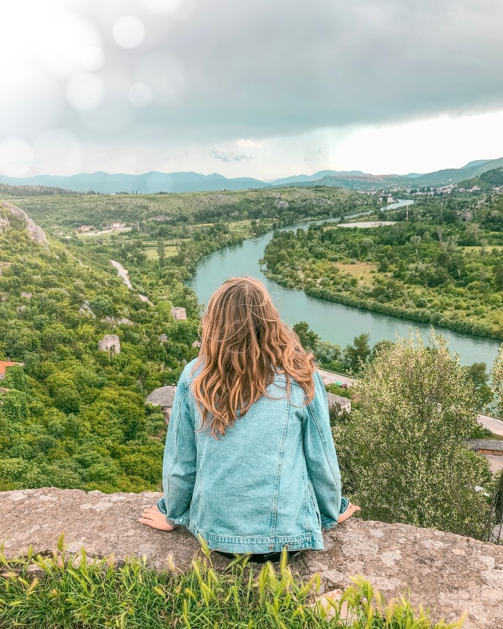 Mostar: A backpacker's paradise