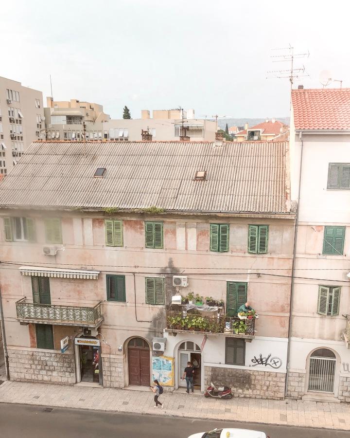 24 Hours in Split,Croatia