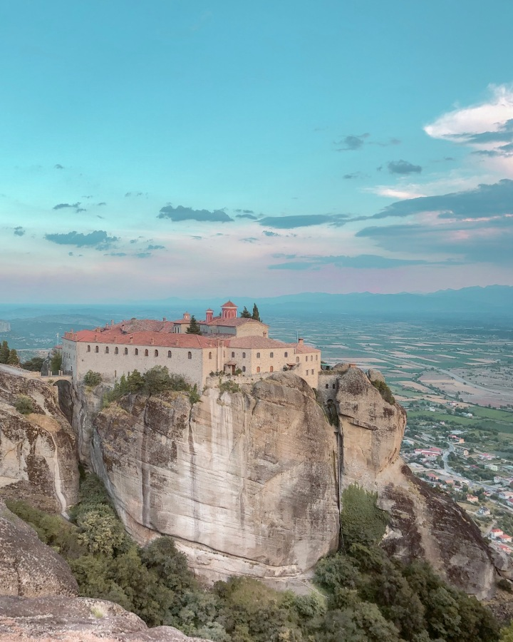 Visiting Meteora, Greece: A Practical Guide
