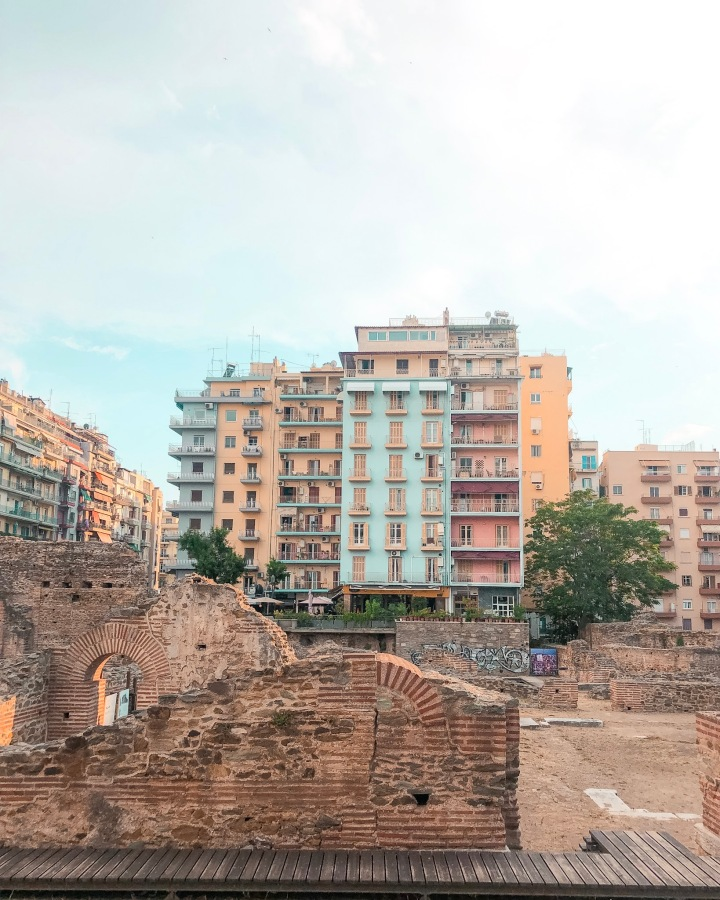 13 Unique and Cool Things To Do In Thessaloniki,Greece