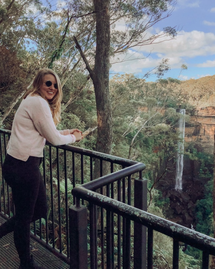 A weekend in the Southern Highlands